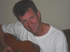 Frank guitar 1