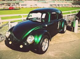 Beetle beetle...