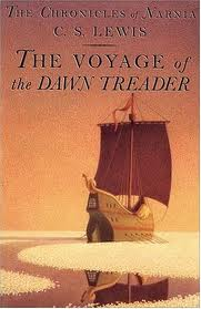 Dawn Treader book