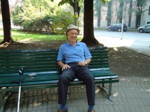 Dad bday 2011