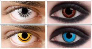 contact lenses 2