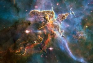 the-universe-carina-nebula